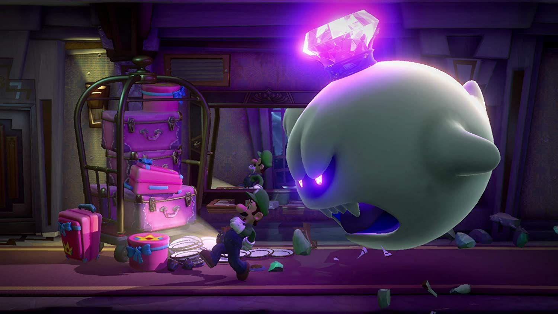Screen_Luigis Mansion_1