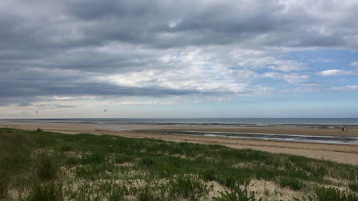 """Invasion in der Normandie: """"Die Freude, die kam erst später"""""""