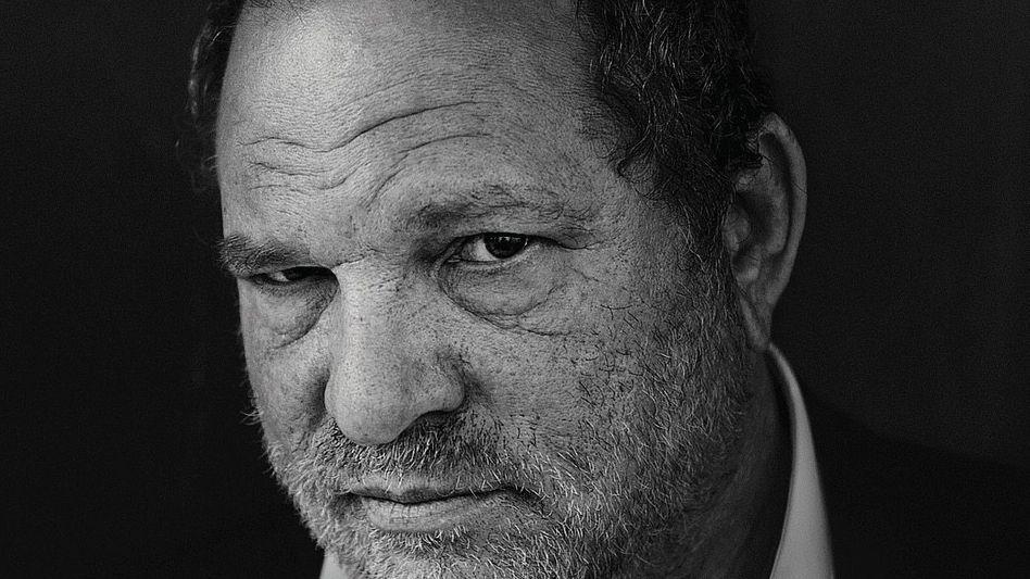Studioboss Weinstein: »Trauriges Krokodil«