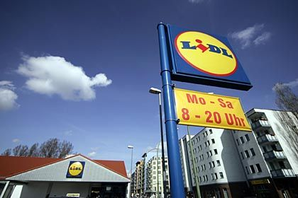 Lidl's image has suffered after it was revealed the company spied on its employees.