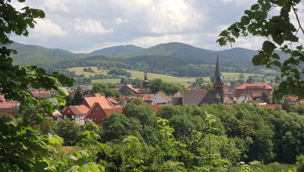 Esperanto-Stadt Herzberg: Strammer Max heißt Forta makso