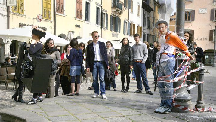 Studieren in Udine: Einmal Italien anders, bitte