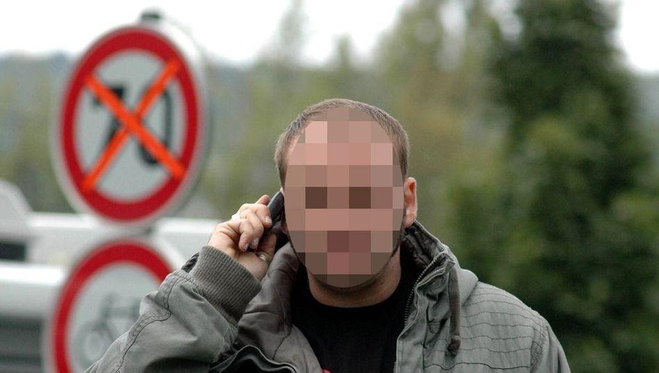 """André K.: """"Der unbegrenzte Zuzug von Ausländern ist nicht förderlich"""""""