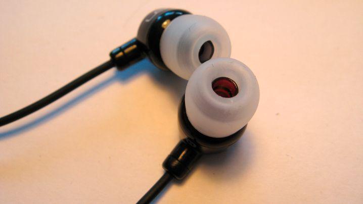 In-Ohr-Kopfhörer: Ultimate Ears MetroFi 170vi