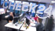 Check24 buhlt um eigene Banklizenz