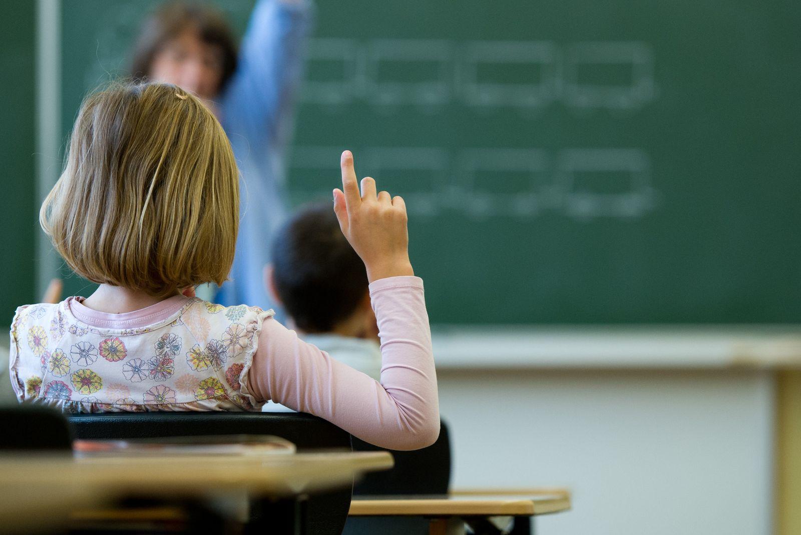 Schule / Fremdsprachenunterricht