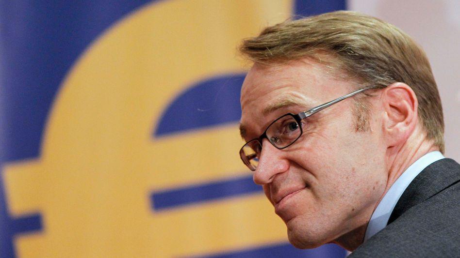 "Bundesbank-Chef Jens Weidmann: ""Weiterhin souveräne Nationalstaaten"""