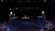 Die gesittete TV-Debatte