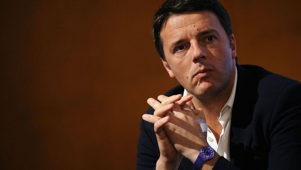 Italiens Sozialdemokraten: Renzi, der junge Wilde