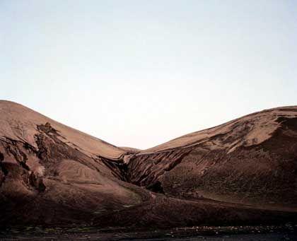 Gebirge im Atlantik: In hundert Jahren versunken?