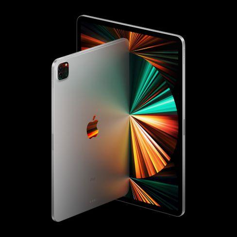 Das iPad Pro in den Versionen mit 11 Zoll (l.) und 12,9 Zoll