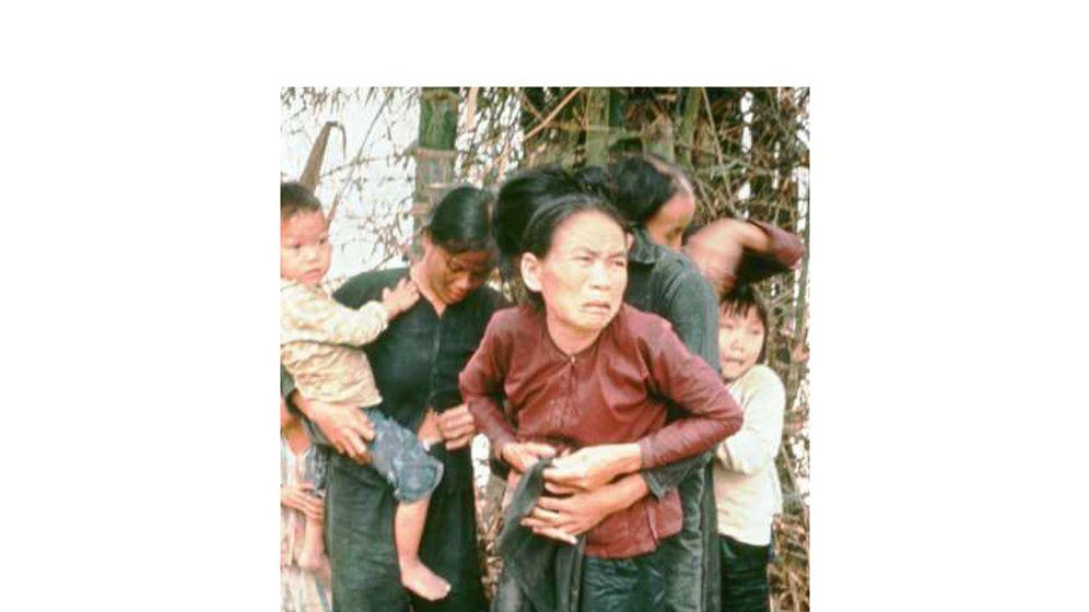 """Das Massaker von My Lai: """"Endlich tun, wofür wir hier sind"""""""