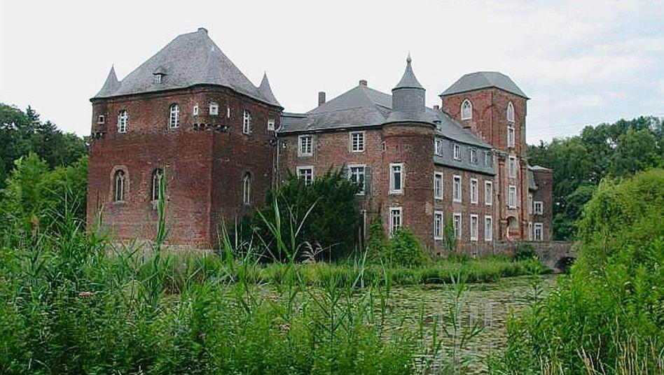 Schloss Kellenberg