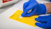 Impfpässe mit gefälschten Coronaschutz-Nachweisen verkauft