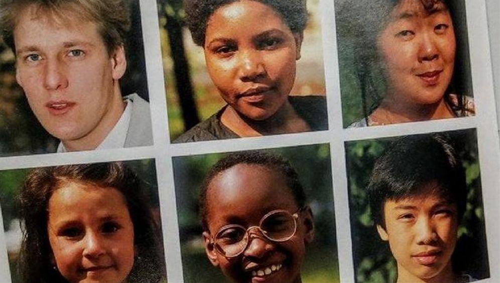 Oberschule in Sachsen: Rassismus in Schulbüchern