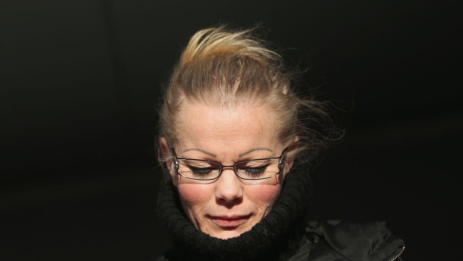 Ex-Pegida-Sprecherin Oertel: Die Ressentiments im Lande offengelegt