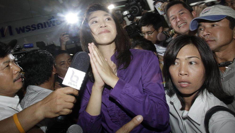 Wahlen: Brutaler Machtkampf in Thailand vorerst entschieden