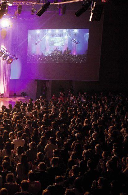 Stuttgart krise forum gospel Stream GOSPEL