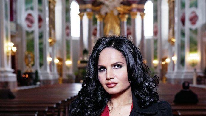 Autorin Sabatina: Weder Allah noch sein Prophet wandte sich an sie, aber Jesus