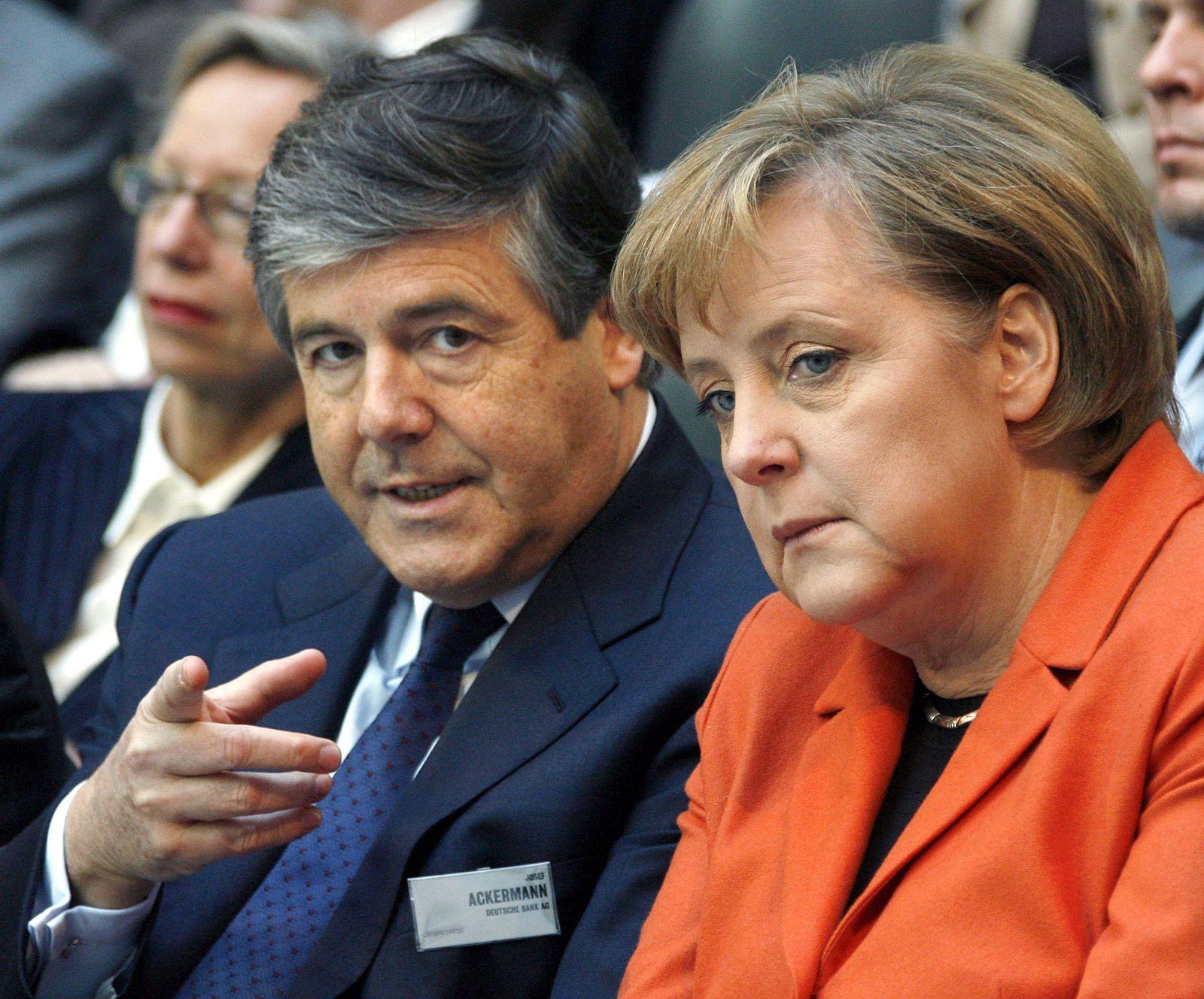 Achermann und Merkel