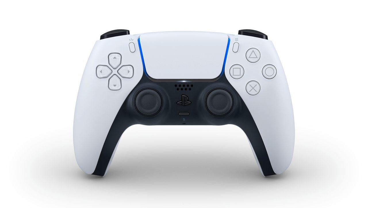 Playstation 5: Sony zeigt den neuen DualSense-Controller - DER SPIEGEL - Netzwelt
