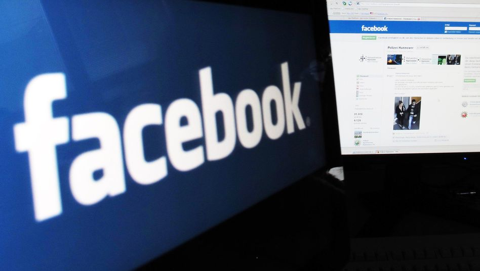 A leading German credit agency wants to mine Facebook for information on people's creditworthiness.