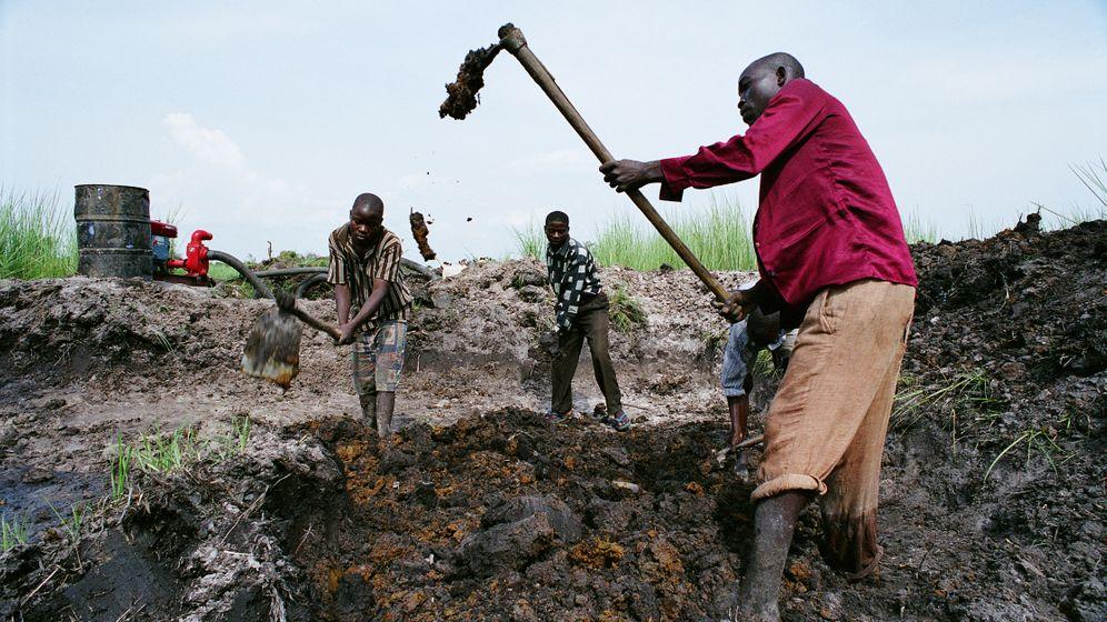 Schwarzer Kontinent: Afrikas Aufbruch