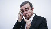Japan schickt im Fall Ghosn Vizeminister in den Libanon