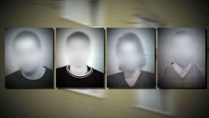 Salafisten-Zelle in NRW: Tod den Ungläubigen