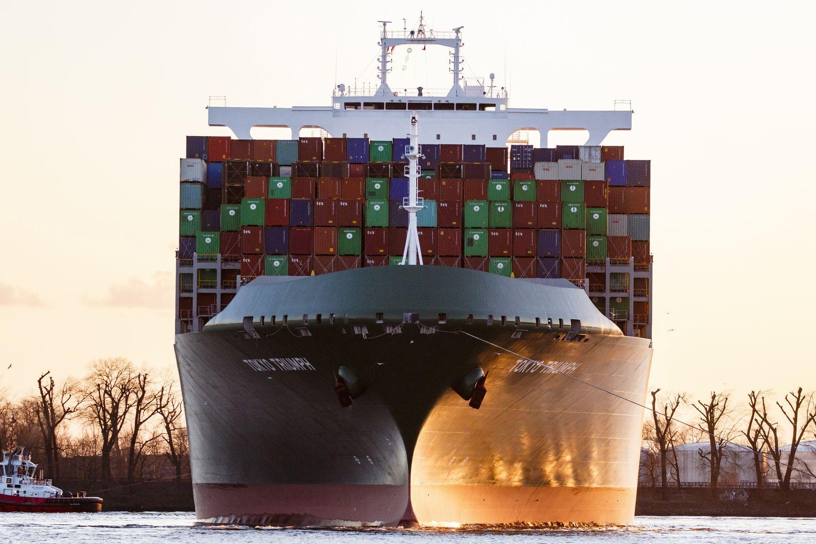 Deutschland/ USA/ Export