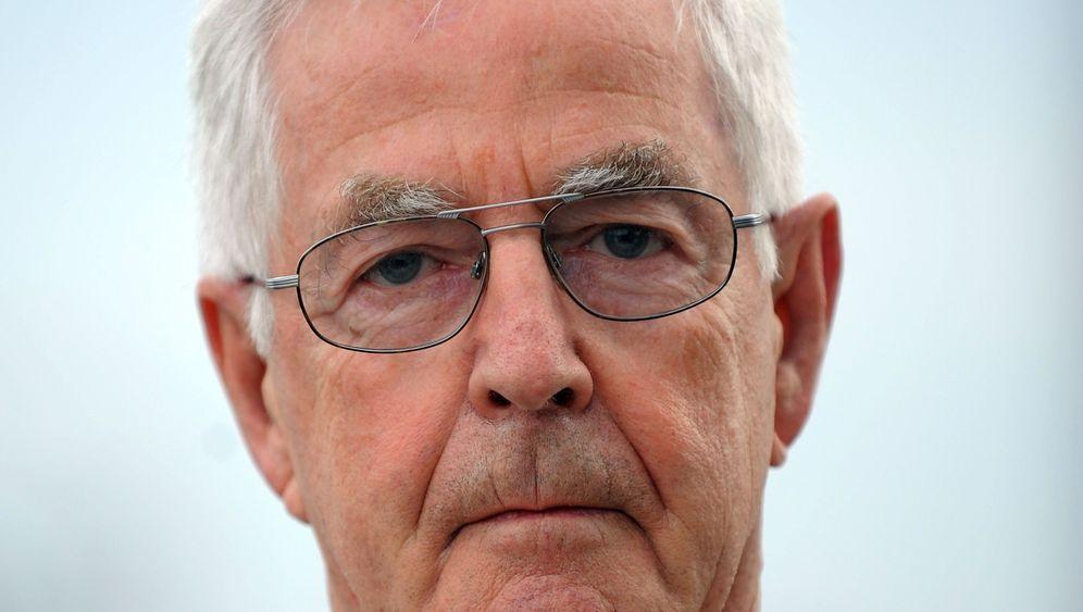 Zum Tod von Stararchitekt Speer junior: Großer Name, große Pläne