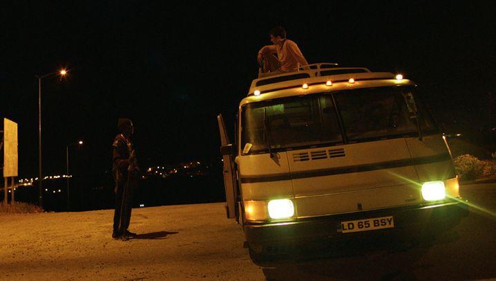 """""""Roads"""": Happiness ist ein altes Wohnmobil"""