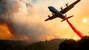 Tote bei Waldbränden in Kalifornien