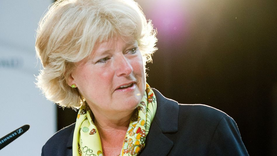 "Kulturstaatsministerin Monika Grütters: Lieber ""heute als morgen"""