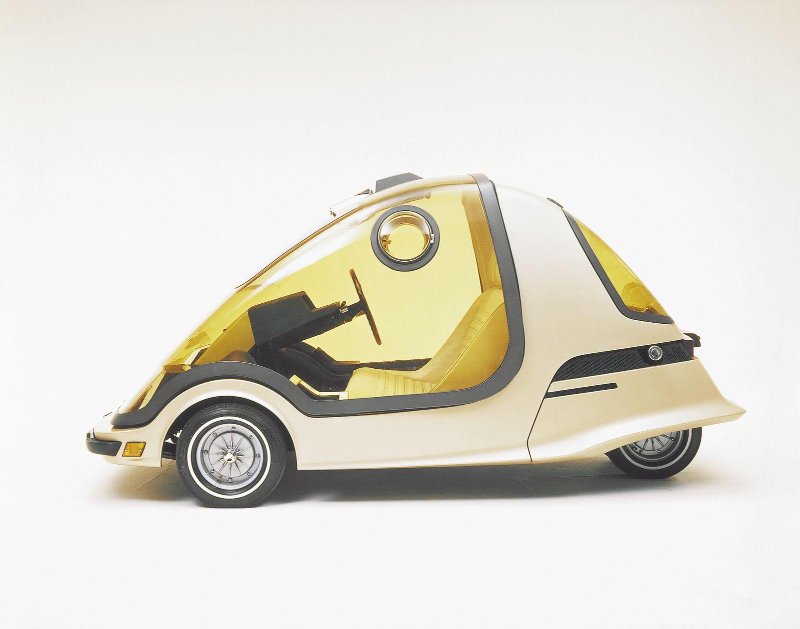 Toyota - EX-II