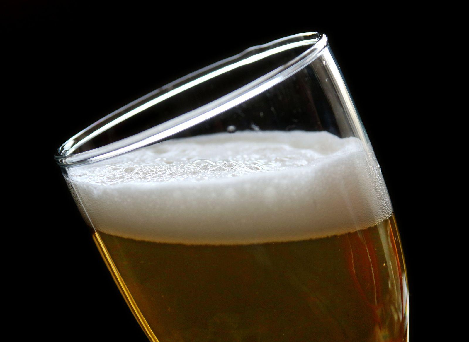 Bier / Bierkrone