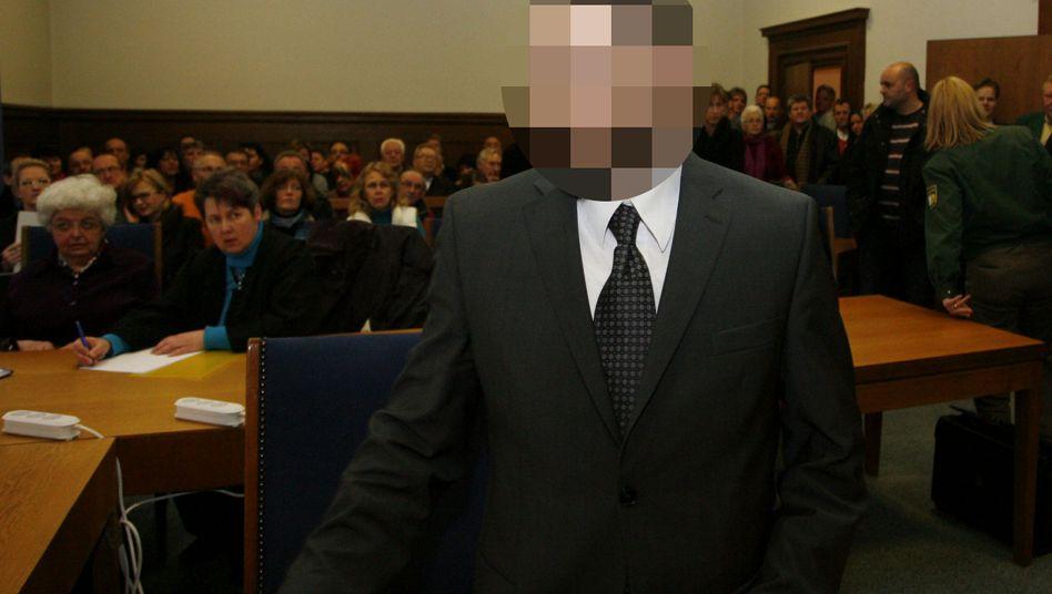 """Freigesprochener Peter S.: """"Keine ausreichenden Beweise"""" für eine Tatbeteiligung"""