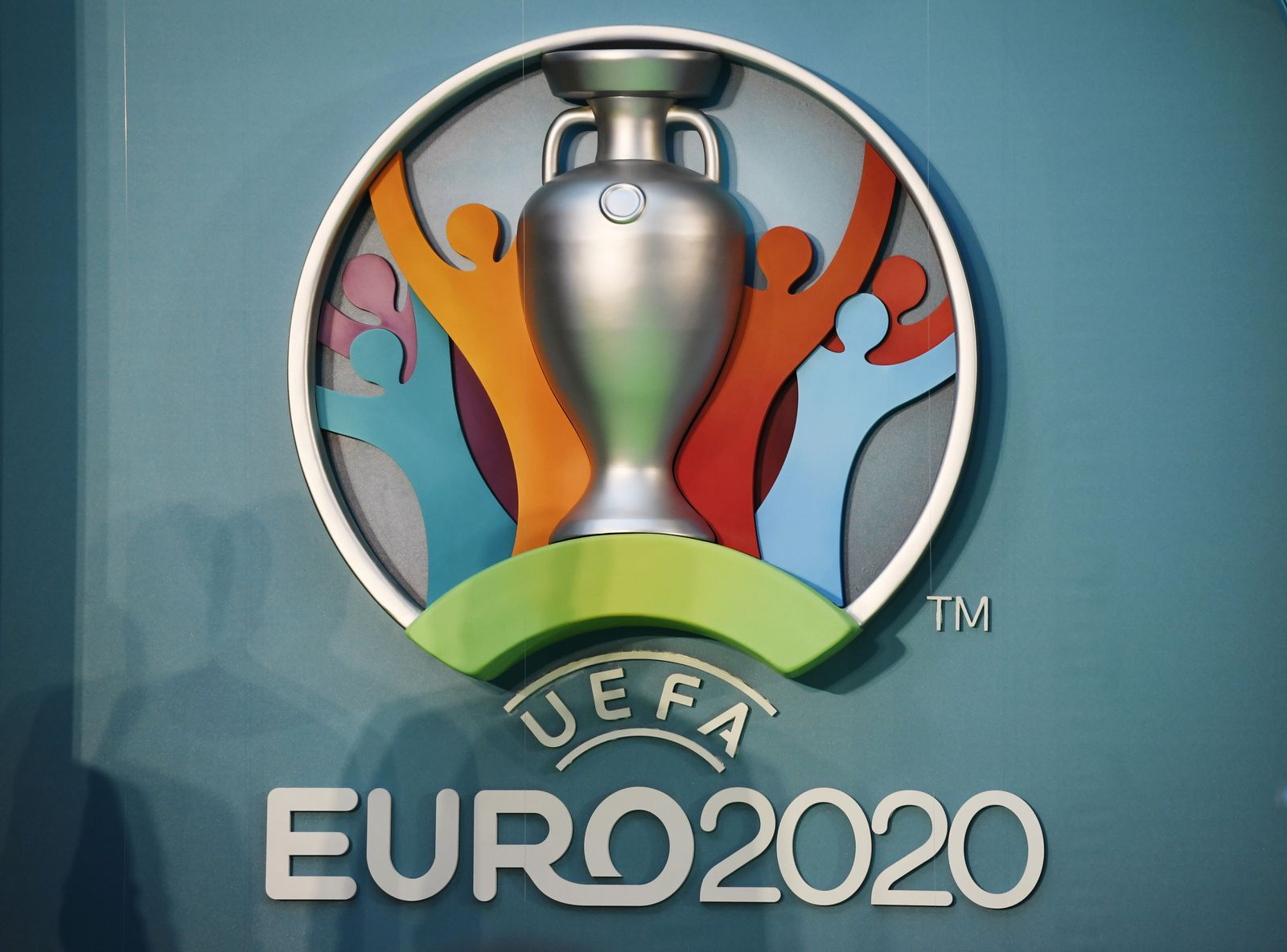 SOCCER-EURO2020-LAUNCH/