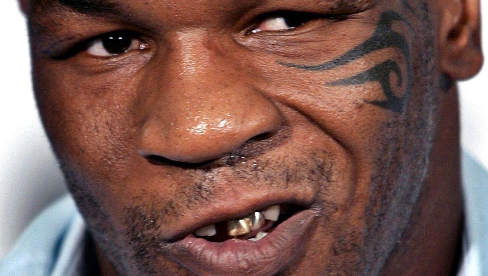 Mike Tyson: Vom Badboy zum Mr. Nice Guy