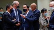 Zypern blockiert Sanktionen - und verärgert EU-Partner
