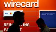 Wirecard legt bei Gewinn und Umsatz kräftig zu