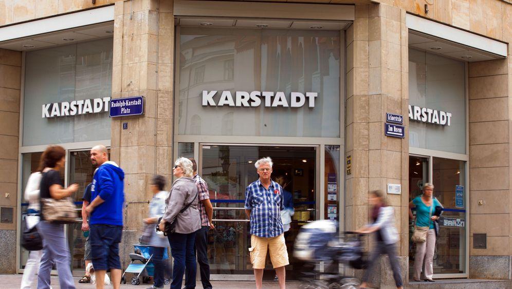 Benko kauft Karstadt: Neuer Besitzer, bessere Zukunft?