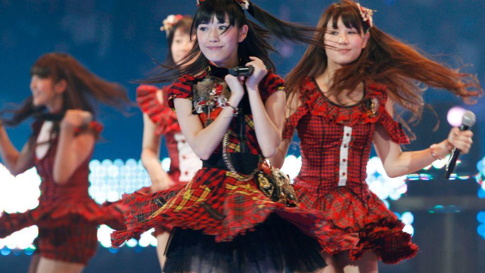 AKB48: Popstars aus der Retorte