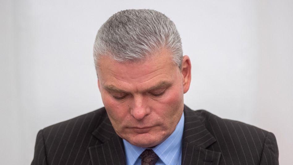 Holger Stahlknecht, Vorsitzender der CDU Sachsen-Anhalt