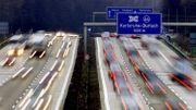 ADAC gibt ablehnende Haltung zu Tempolimit auf Autobahnen auf