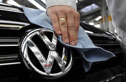 VW-Produktion in Wolfsburg: Soffin-Antrag bringt Konkurrenten unter Druck