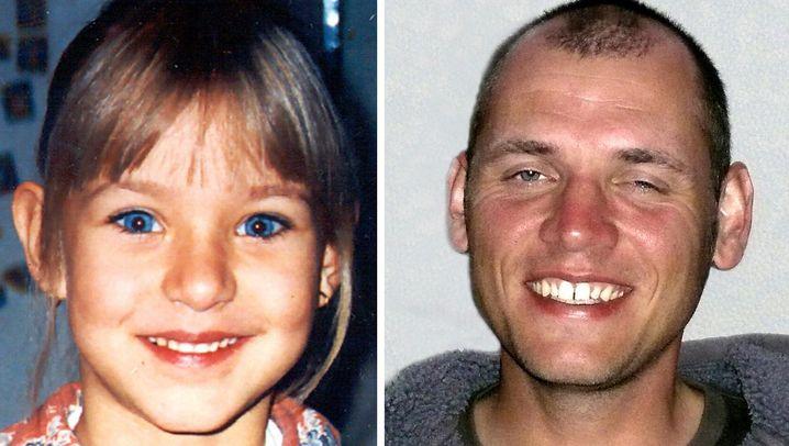 Tod eines Mädchens: Der Fall Peggy Knobloch