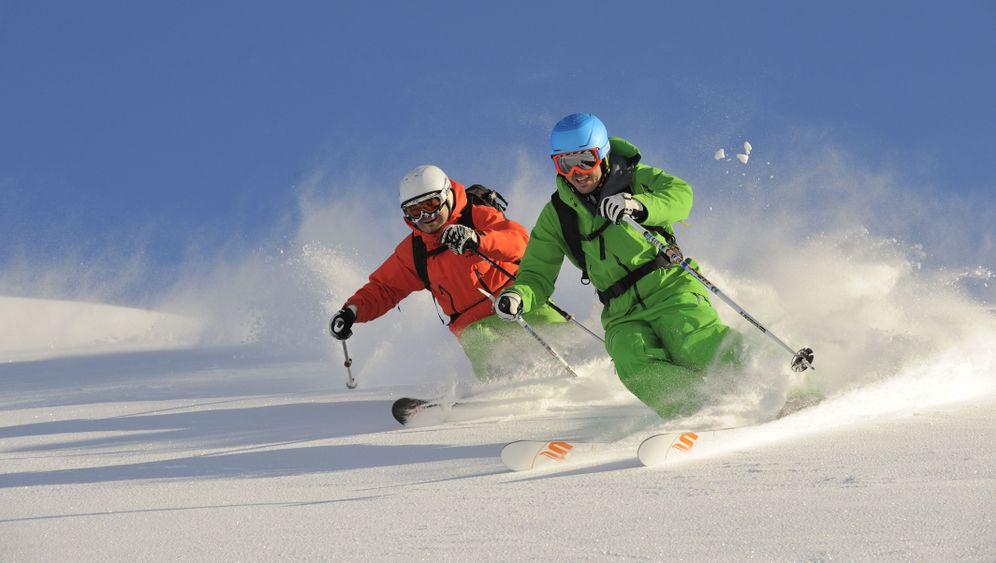 Arlberg bis Zermatt: Teurer Skipass, teurer Skispaß