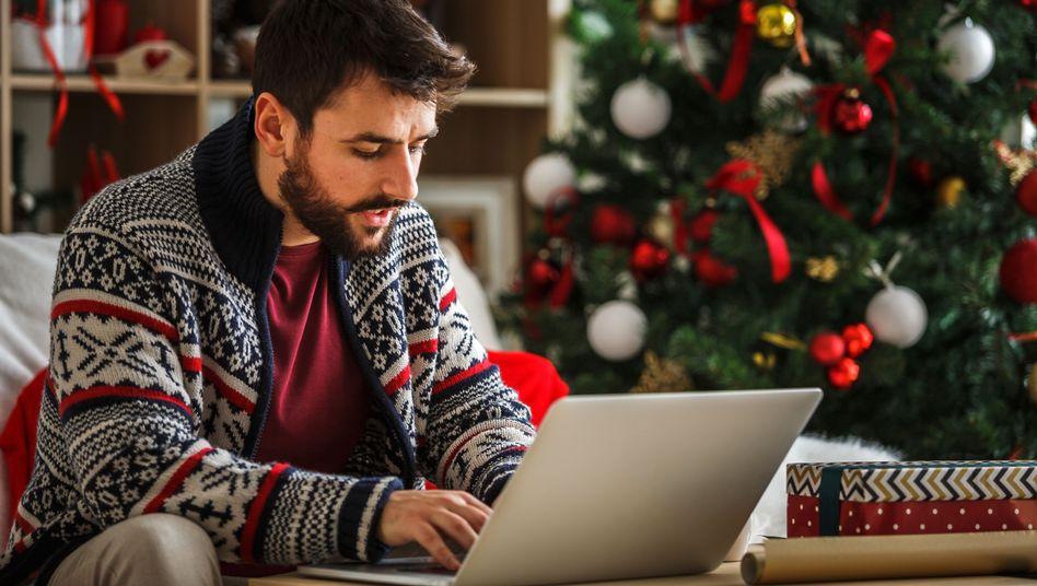 Wenn Sie Weihnachten nicht arbeiten wollen, verfassen Sie wenigstens eine wirklich aussagekräftige Abwesenheits-E-Mail