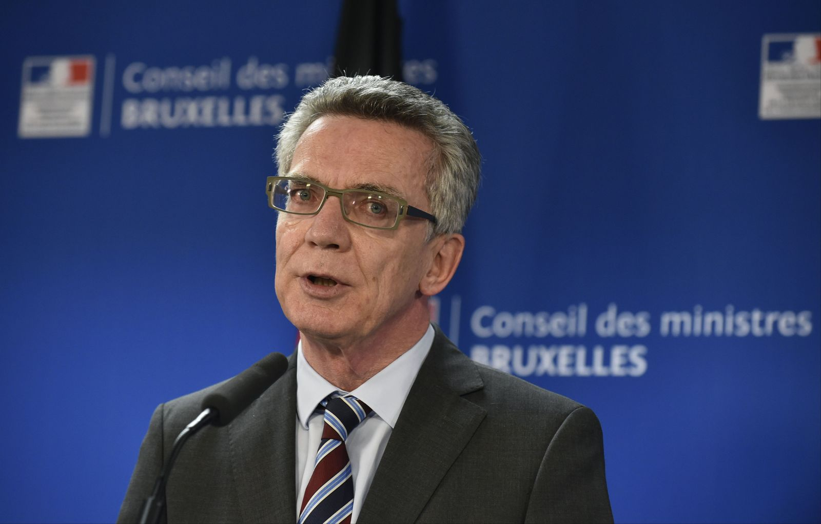 BELGIUM-EU-POLITICS-MEETING